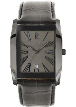 Pierre Lannier Часы Pierre Lannier 284A189. Коллекция Rectangle pierre hardy платок