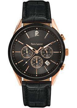 Pierre Lannier Часы Pierre Lannier 290C033. Коллекция Elegance Chrono pierre lannier часы pierre lannier 272c489 коллекция elegance chrono