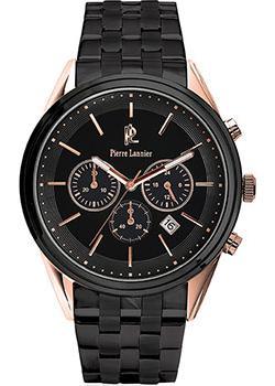 Pierre Lannier Часы Pierre Lannier 292D039. Коллекция Elegance chrono pierre lannier часы pierre lannier 272c489 коллекция elegance chrono