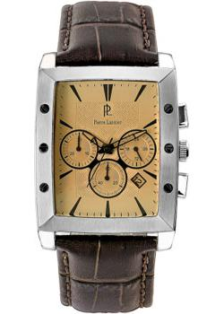 Pierre Lannier Часы Pierre Lannier 294C124. Коллекция Rectangle лампочка филипс 007054 b1s 35w e1 04j dot 9285 141 294