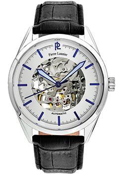 Pierre Lannier Часы Pierre Lannier 317A123. Коллекция Week end Chrono eva week end короткое платье page 4