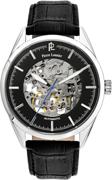 Pierre Lannier Часы Pierre Lannier 317A133. Коллекция Automatic pierre hardy платок