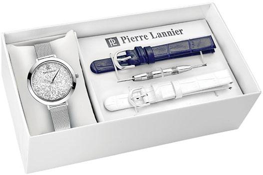 Pierre Lannier Часы Pierre Lannier 393B608. Коллекция Elegance Style pierre lannier часы pierre lannier 096j681 коллекция elegance style