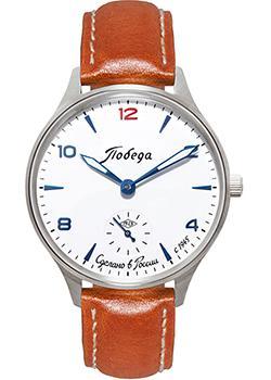 Pobeda Часы Pobeda PW-04-62-10-0020. Коллекция Красная 12 pobeda часы pobeda pw 04 62 10 0n29 коллекция военные