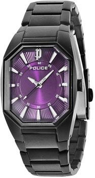 Police Часы Police PL.12895LSB_15M. Коллекция Octane police часы police pl 12894jssb 04 коллекция sport