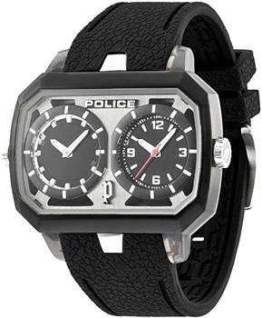 Police Часы Police PL.13076JPB_02A. Коллекция Fashion police часы police pl 12894jssb 04 коллекция sport
