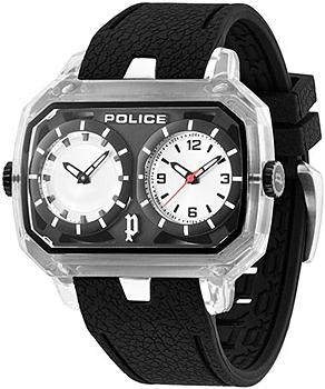 Police Часы Police PL.13076JPCL_04. Коллекция Fashion police часы police pl 12894jssb 04 коллекция sport