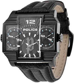 Police Часы Police PL.13088JSB_02. Коллекция Fashion police часы police pl 12894jssb 04 коллекция sport
