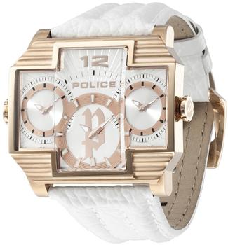 Police Часы Police PL.13088JSR_04. Коллекция Fashion police часы police pl 12894jssb 04 коллекция sport