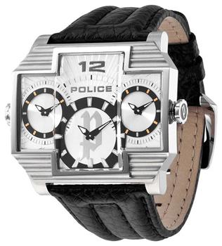 Police Часы Police PL.13088JS_04. Коллекция Fashion police часы police pl 12894jssb 04 коллекция sport