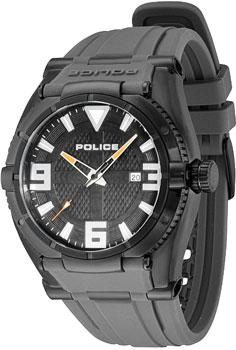 Police Часы Police PL.13093JSB_02B. Коллекция Raptor police часы police pl 12894jssb 04 коллекция sport