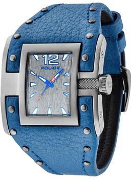 Police Часы Police PL.13401JSU_61A. Коллекция Avenger police часы police pl 12894jssb 04 коллекция sport