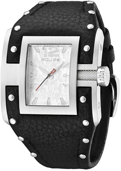 Police Часы Police PL.13401JS_04. Коллекция Avenger police часы police pl 12894jssb 04 коллекция sport