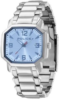 Police Часы Police PL.13402MS_04MB. Коллекция Meduse police часы police pl 12894jssb 04 коллекция sport
