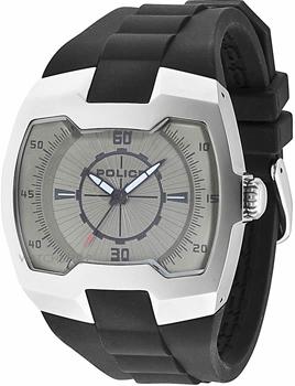Police Часы Police PL.13452JS_61. Коллекция Fashion police часы police pl 12894jssb 04 коллекция sport