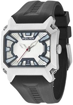 Police Часы Police PL.13600JS_04. Коллекция Tornado police часы police pl 12894jssb 04 коллекция sport