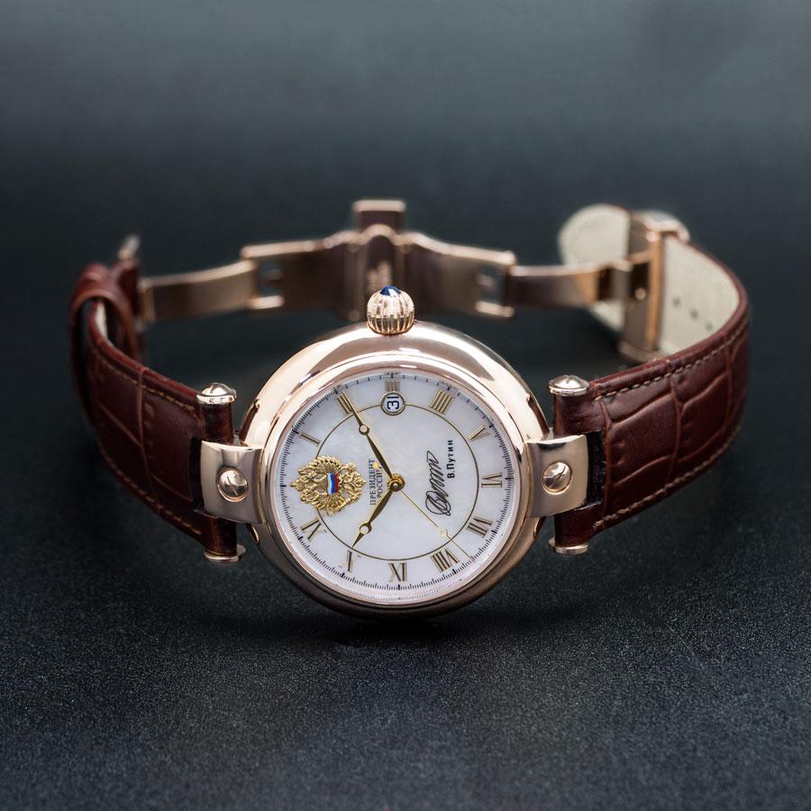 Часы от путина продам 24 ломбард часа тамбов