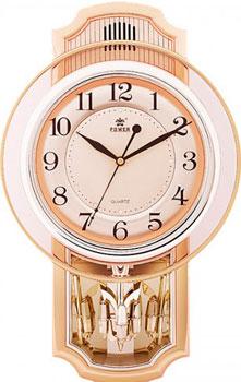 Power Настенные часы Power 6773ARMKS. Коллекция Настенные часы power настенные часы power pw6133alpks коллекция настенные часы
