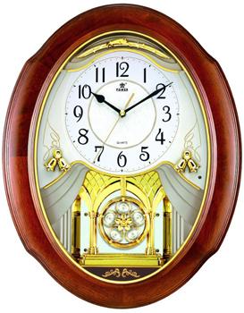 Power Настенные часы Power PW6132CPMKS. Коллекция Настенные часы