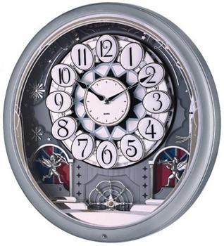 Power Настенные часы Power PW6236FRMKS. Коллекция Настенные часы