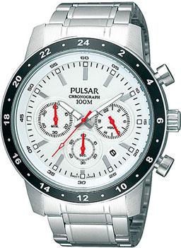 Часы Pulsar