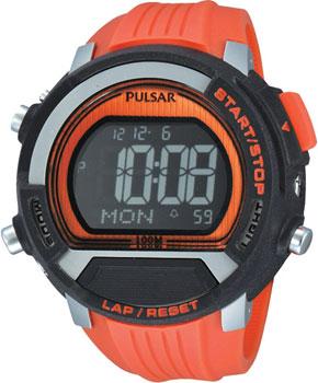 цена на Pulsar Часы Pulsar PW7007X1. Коллекция On The Go