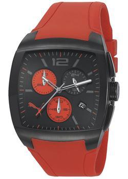 Puma Часы Puma PU102721001. Коллекция Chronograph puma часы puma pu102562001 коллекция sport
