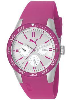 Puma Часы Puma PU102822002. Коллекция Functions puma часы puma pu102562001 коллекция sport