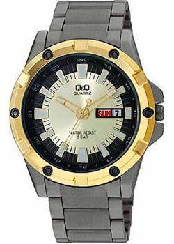 Q&Q Часы Q&Q A150J400. Коллекция Sports цена и фото