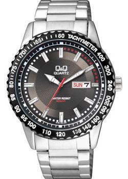 Q&Q Часы Q&Q A194202. Коллекция Кварцевые