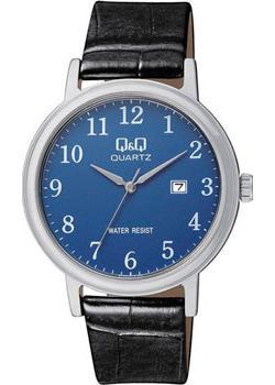 Q&Q Часы Q&Q BL62J315. Коллекция Кварцевые