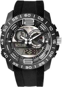 Q&Q Часы Q&Q DE11J501. Коллекция Attractive