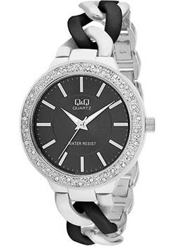 цена Q&Q Часы Q&Q F519202. Коллекция Elegant онлайн в 2017 году