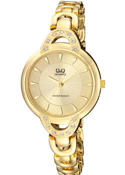 Q&Q Часы Q&Q F545J010. Коллекция Elegant q and q q758 545