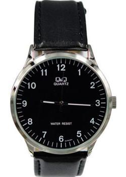 Q&Q Часы Q&Q GU46J803. Коллекция Кварцевые цены онлайн