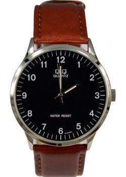 Q&Q Часы GU46J804. Коллекция Кварцевые