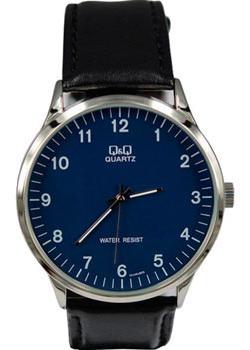 цена Q&Q Часы Q&Q GU46J805. Коллекция Кварцевые онлайн в 2017 году