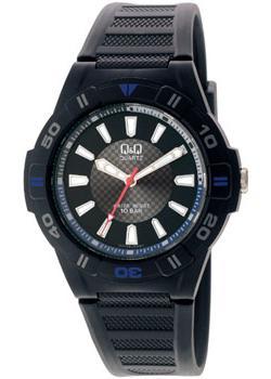 Q&Q Часы Q&Q GW36J009. Коллекция Sports