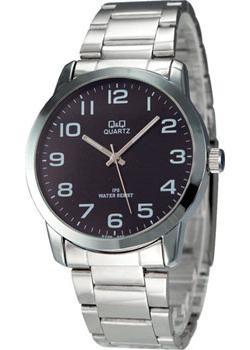 Q&Q Часы KV96J205. Коллекция Standard