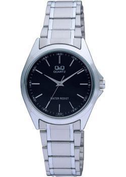 лучшая цена Q&Q Часы Q&Q Q120202. Коллекция Standard