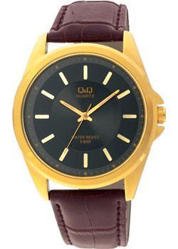 Q&Q Часы Q&Q Q416J102. Коллекция Standard q
