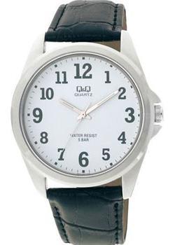Q&Q Часы Q&Q Q416J304. Коллекция Standard q