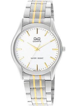 Q&Q Часы Q&Q Q550401. Коллекция Anniversary