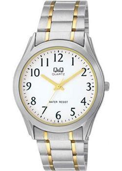 Q&Q Часы Q&Q Q594J404. Коллекция Standard q
