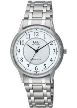Q&Q Часы Q&Q Q620204. Коллекция Standard цена и фото