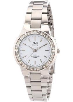 Q&Q Часы Q&Q Q691J201. Коллекция Elegant q