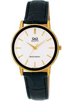 Q&Q Часы Q&Q Q850J101. Коллекция Standard