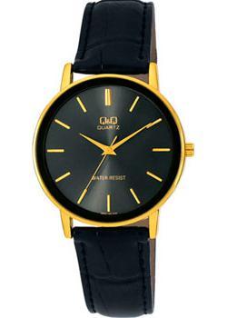 Q&Q Часы Q&Q Q850J102. Коллекция Standard luo q red 36