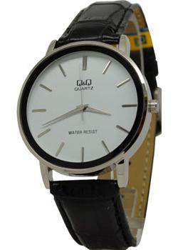 Q&Q Часы Q&Q Q850J301. Коллекция Кварцевые