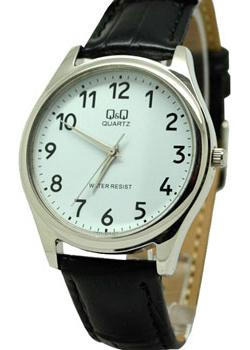 Q&Q Часы Q&Q Q852J304. Коллекция Standard q